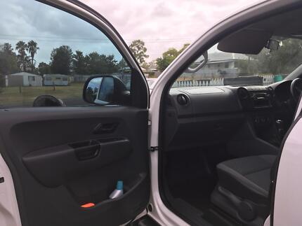 2014 VW Amarok