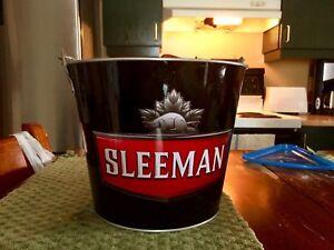 Sleeman ice bucket
