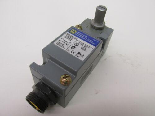 New Square D Limit Switch Ser.A 9007C54A2Y1905 CT54 41845LR
