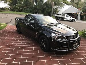 Holden Ute Terrigal Gosford Area Preview
