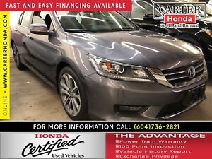 2014 Honda Accord Sport + YEAR END CLEAROUT!