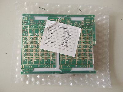 Green Soldermask Lead Free Pcb Manufacture And Fabrication