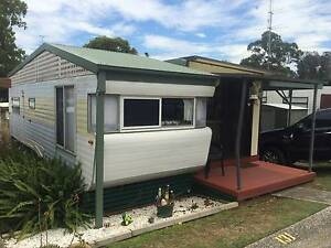 Onsite Caravan - Wyee Point (Mecca Village) Kings Langley Blacktown Area Preview