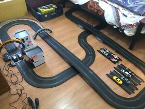 Huge Scalextric Set Collection