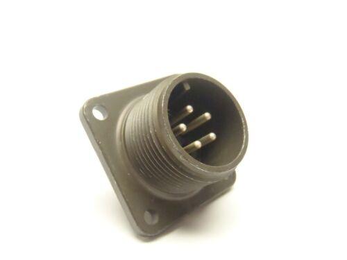 Amphenol MS3102E14S-5P Circular Connector