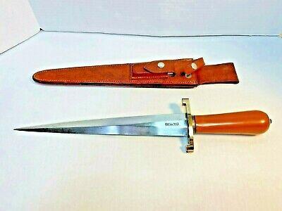 Randall Made Knife Model 13