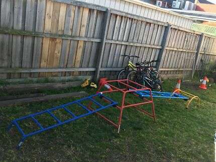 climbing frame | Toys - Outdoor | Gumtree Australia Yarra Ranges ...