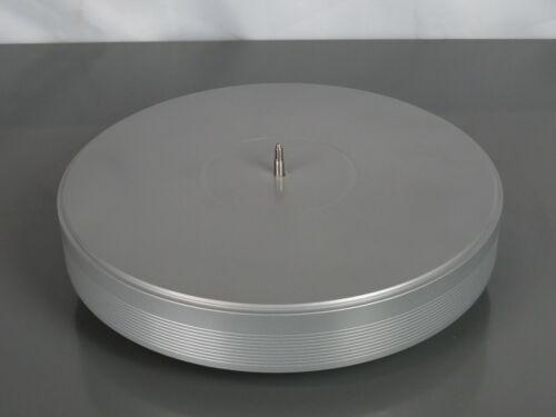 "VPI 12"" Classic Platter (Ceramic Coated Version)"