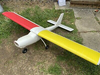 Rc Plane ARC trainer Airframe