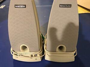 Computer speakers - Harmon Kardon