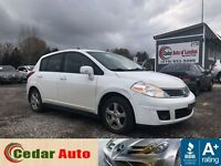 2009 Nissan Versa 1.8 S London Ontario Preview