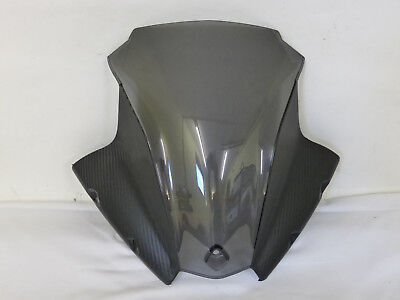 KTM 990 Supermoto 2009 Windschild gekürzt online kaufen