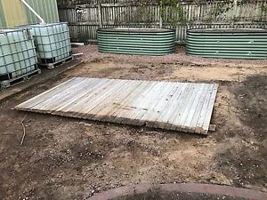 Free Timber Fence Mackay Mackay City Preview