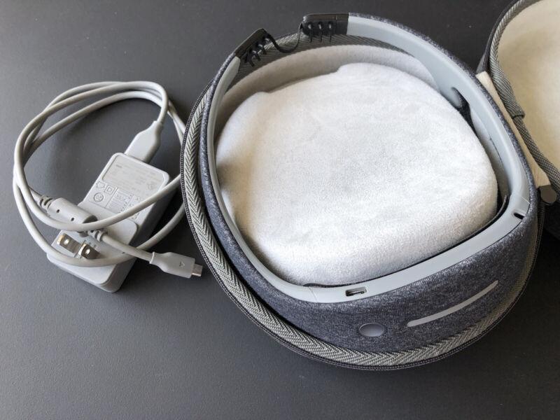 Dreem EEG Headband