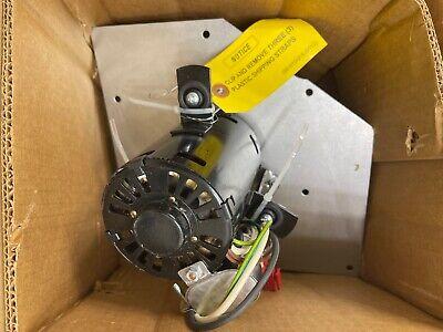 Weil-mclain Combustion Blower Assembly 510-312-312 Brand Newopen Box