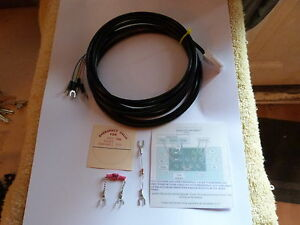 bakelite telephone conversion kit for 332&312+ wiring  diagram