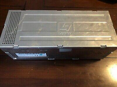 2002-08 BMW 7-Series Amplifier 65.12-6 929 140 Logic7 Top Hifi DSP Becker