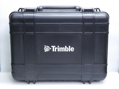 Trimble Hard Cover Transporting Case For Navigation Geoexplorer 2008 Series Geox