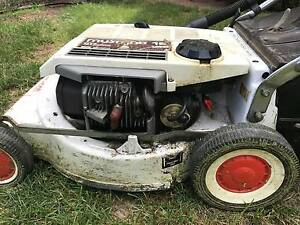 VICTA LAWN MOWER (2 Stroke) Warrandyte Manningham Area Preview