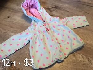 12 month girl outfits