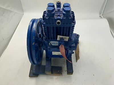 Quincy 210pul-104 Air Compressor Pump And Flywheel 111012r