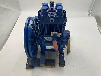 Quincy 210pul-104 Air Compressor Pump And Flywheel 111012r