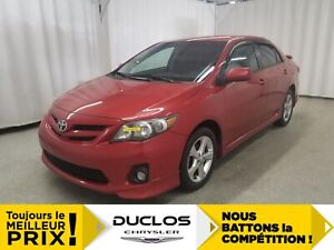 2013 Toyota Corolla 1.8L S*MAGS*BLUETOOTH*