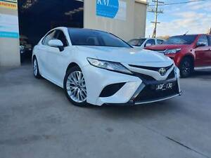 2017 Toyota Camry SL Sedan AUTO ONE OWNER LOW KMS Williamstown North Hobsons Bay Area Preview