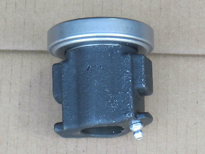 Clutch Throw Out Bearing Plus Retainer For Ih International 184 Cub Lo-boy