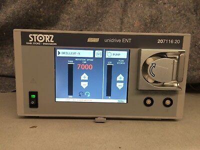 Karl Storz Scb Unidrive Ent 20711620 Unit Only
