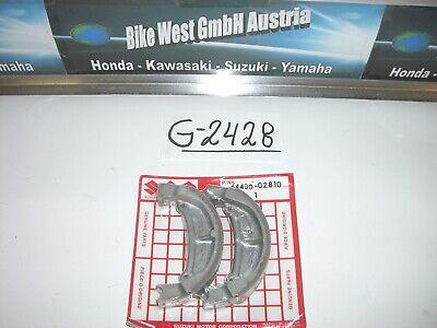 Suzuki RM80, Bremsbacken hinten, 64400-02810