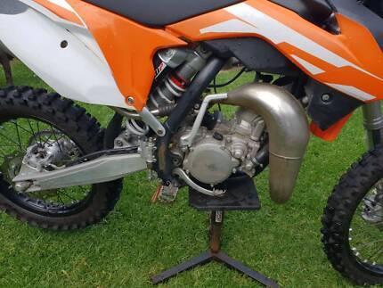 KTM 85 BIg wheel Liverpool Liverpool Area Preview