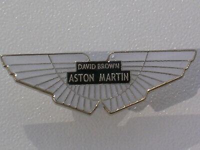 Aston Martin Racing voiture boot bonnet decal Autocollants Logos badge emblème Articles de tuning et de styling pour véhicule Tuning