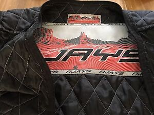 Motor Cycle or scooter jacket men's size S or 40 Bondi Eastern Suburbs Preview