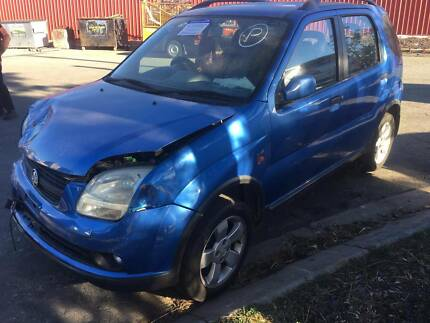 2003 HOLDEN CRUZE 5dr AUTO #2263- PARTS ONLY FROM $25.00