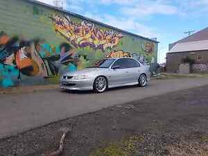 VT 5LTR V8 P Plate Legal Auto 99 Holden By Design Shortland Newcastle Area Preview