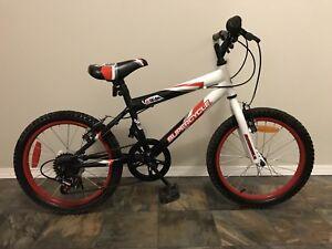 Boys mountain bike PRICE REDUCED!!!!