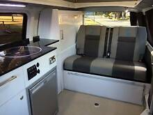 Motorhome and Campervan Conversions and Sales Welshpool Canning Area Preview
