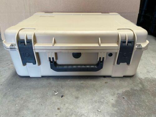 SKB iSeries 2217-8 Transport Protector Case | 24.32 x 19.50 x 8.86 | iM2700