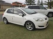 2007 Toyota Corolla Ascent a Hatch Auto - 61k / 2 owners Hillarys Joondalup Area Preview