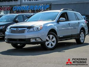 2012 Subaru Outback BLUETOOTH, CRUSIE CONTROL, HEATED SEATS, AUX