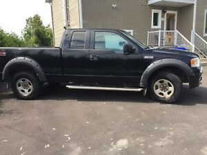 Pick up Ford f150 fx 2005