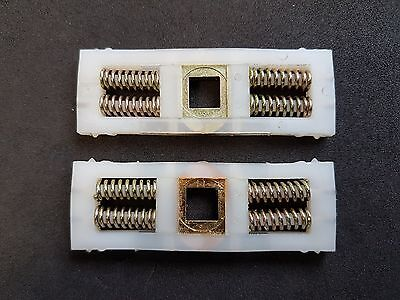 Sprung Cassette Spring Easy Fit for Upvc Handles