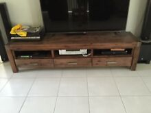 TV Unit and coffee table Morayfield Caboolture Area Preview