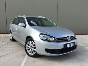 2013 Volkswagen Golf 103 TDI Comfortline 6 Speed Automatic Wagon Campbellfield Hume Area Preview