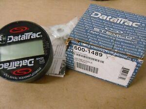 STEMCO DATATRAC 600-1489 HUBODOMETER