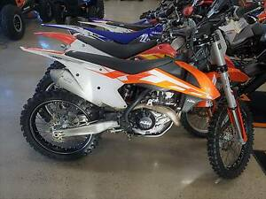 2016 SXF 450 excellent condition Lindfield Ku-ring-gai Area Preview