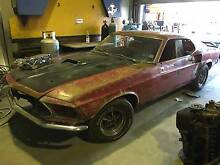 1969 Ford Mustang Coupe Bunbury Bunbury Area Preview