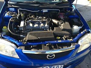 Mazda 323 urgent sale Jacana Hume Area Preview