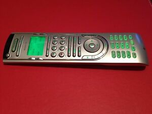 Logitech Harmony 515 Universal Remote Control McMahons Point North Sydney Area Preview